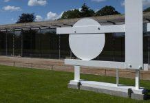 David Smith at Yorkshire Sculpture Park