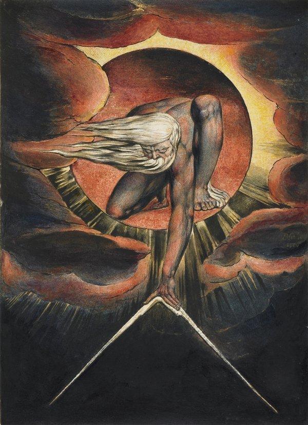 William Blake at Tate Britain 11 September 2019 – 2 February 2020