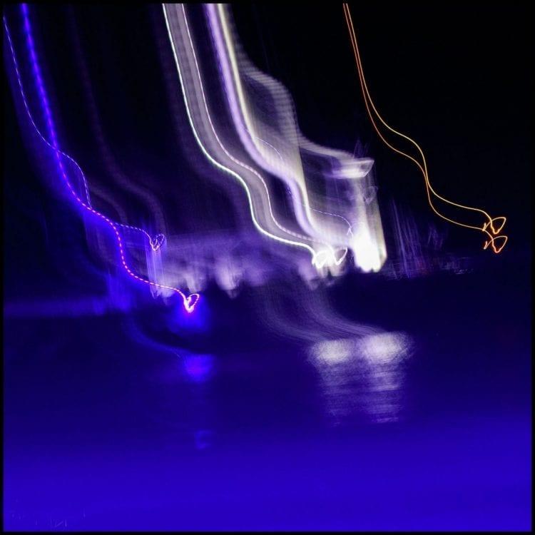 'Sea Lights' by Ruaux