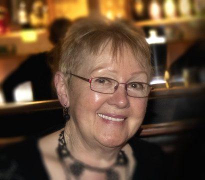 Margaret Ruaux