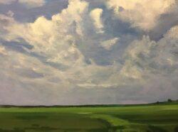 'Soham Sky' - Rod Bastable