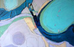 'Aerial XlV Meanderer' by Gerry Halpin