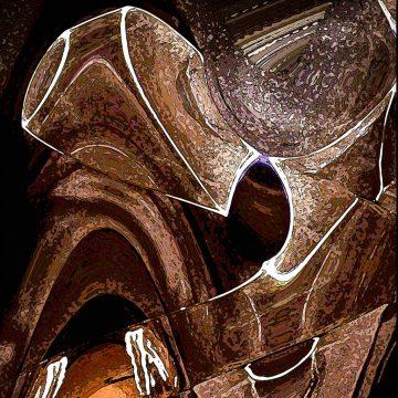 'Hidden Depths' by Margaret Ruaux