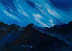 'Catbells Aspect' by Morton Murray