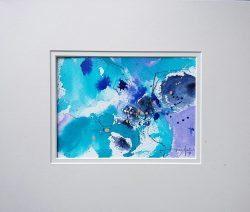 'Untitled l (sea)' by Gerry Halpin
