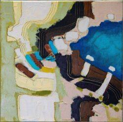 'Docklands' by Gerry Halpin