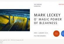 Mark Leckey at the Tate Britain