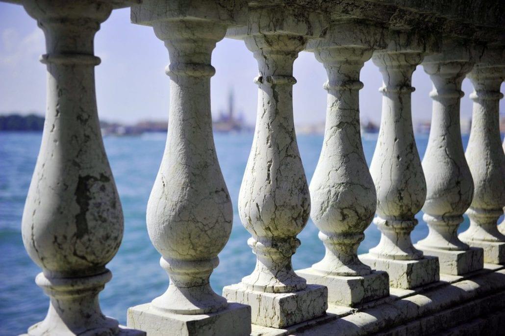 'Venice' by Deborah Longworth