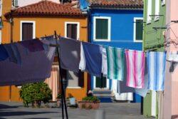 'Mums World, Venice' by Deborah Longworth