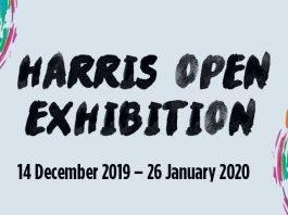 Harris Open Exhibition