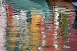 'Venice, Bold' by Deborah Longworth