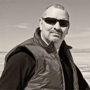 Stephen Knowles Profile