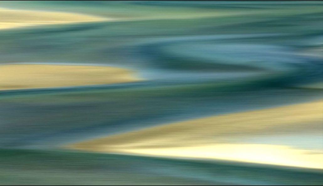 'Luskentyre Beach' by Des Barr