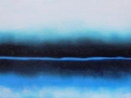'The Air is Clear' by Julia Everett