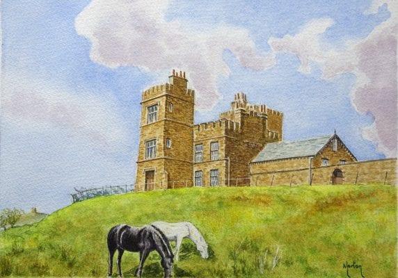 'Rockhaven Castle' by Morton Murray