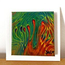 'Bushfire' by Julie Connor