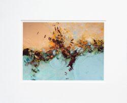 'Coastline' by Gerry Halpin