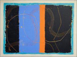 'Woodland Spring' by Gerry Halpin
