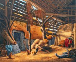 'The Barn' by Neil Baglow
