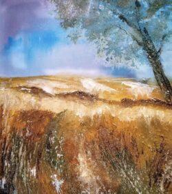 'Towards the Fells' by Pat Richardson