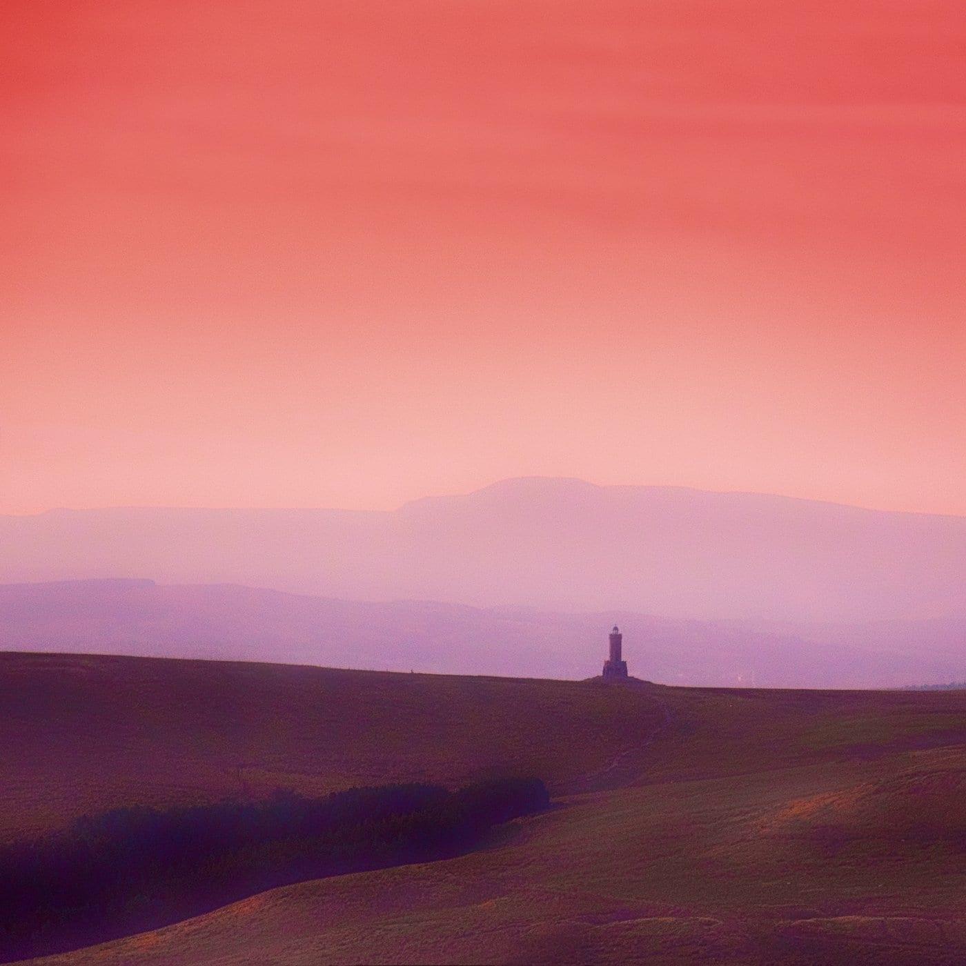 'Darwen Tower' by David Ruaux