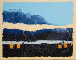 'Dusk: Lakeland' by Gerry Halpin