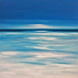 'A Sea of Lights' by Julia Everett