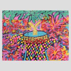 'Granada te extraño' by Caroline Boff