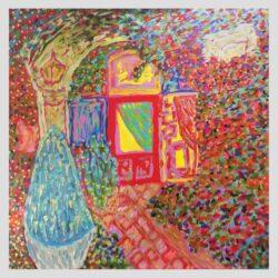 'Home' by Caroline Boff