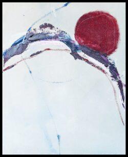 'Oriental 1' by Gerry Halpin