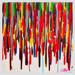 'Lockdown' by Caroline Boff