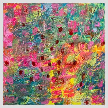 'Really Pretty' by Caroline Boff