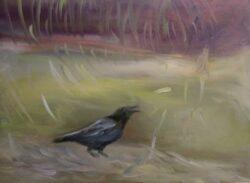 'Bird' by Suzi Stephens