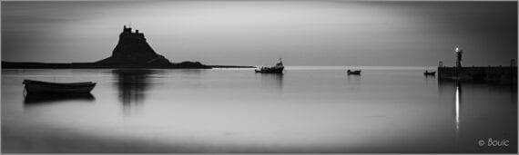 'Lindisfarne Dawn' by Bouic