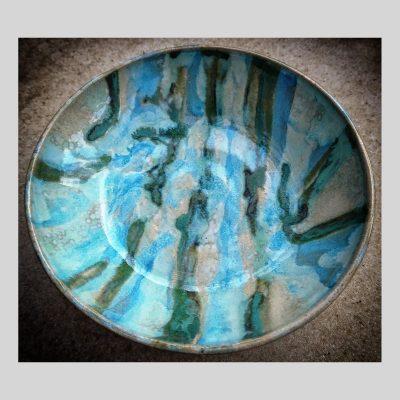 Ceramic 03 by Pam Matthews