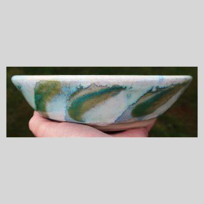 Ceramic 04 by Pam Matthews
