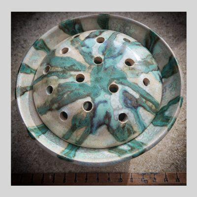 Ceramic 05 by Pam Matthews