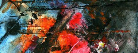 Colin Callon Abstract Art
