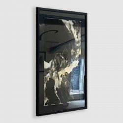 'Obsidian' by Celia Davies